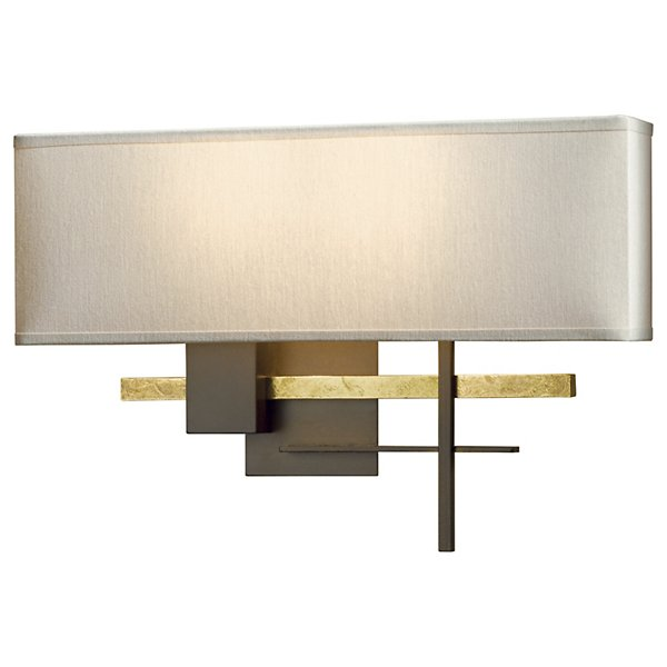Cosmo Aluminum Wall Sconce | Modern Lighting + Decor