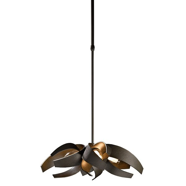 Corona Small Pendant | Modern Lighting + Decor
