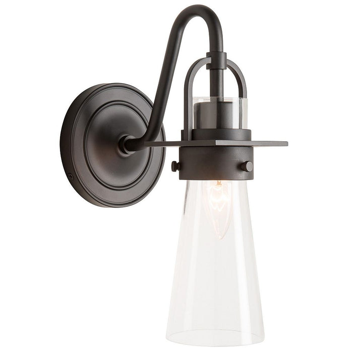 Castleton Bath Wall Sconce | Modern Lighting + Decor