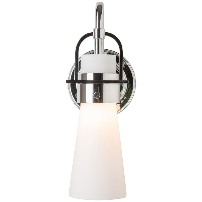 Buy online latest and high quality Castleton Bath Wall Sconce from Hubbardton Forge Reflections | Modern Lighting + Decor