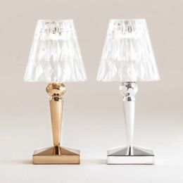 Buy online latest and high quality Metallic Battery Table Lamp (Set of 4) from Kartell | Modern Lighting + Decor