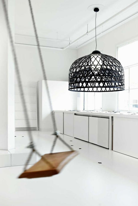 Buy online latest and high quality Emperor Suspension from Moooi | Modern Lighting + Decor