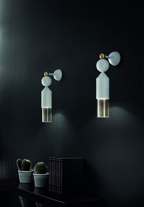 Nappe App N4 Wall Lamp | Modern Lighting + Decor