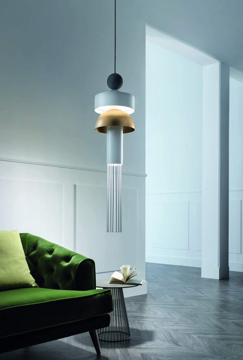 Nappe XL1 Suspension Lamp | Modern Lighting + Decor