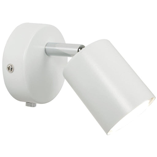 Buy online latest and high quality Nordlux Explore Wall Light white - Inventory SALE ! from Nordlux | Modern Lighting + Decor