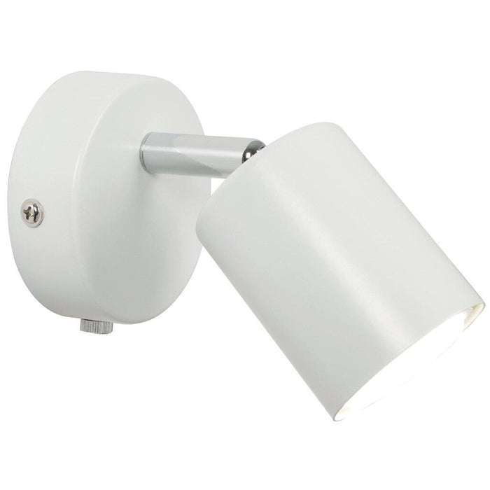 Nordlux Explore Wall Light white - Inventory SALE ! from Nordlux | Modern Lighting + Decor