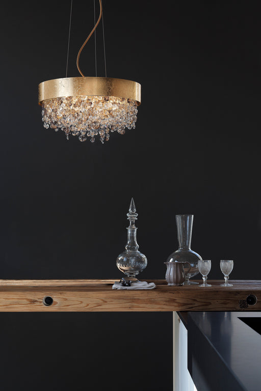 Buy online latest and high quality Ola S6 40 Suspension Lamp from Masiero | Modern Lighting + Decor