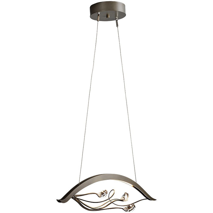 Buy online latest and high quality Courbé LED Pendant from Synchronicity | Modern Lighting + Decor