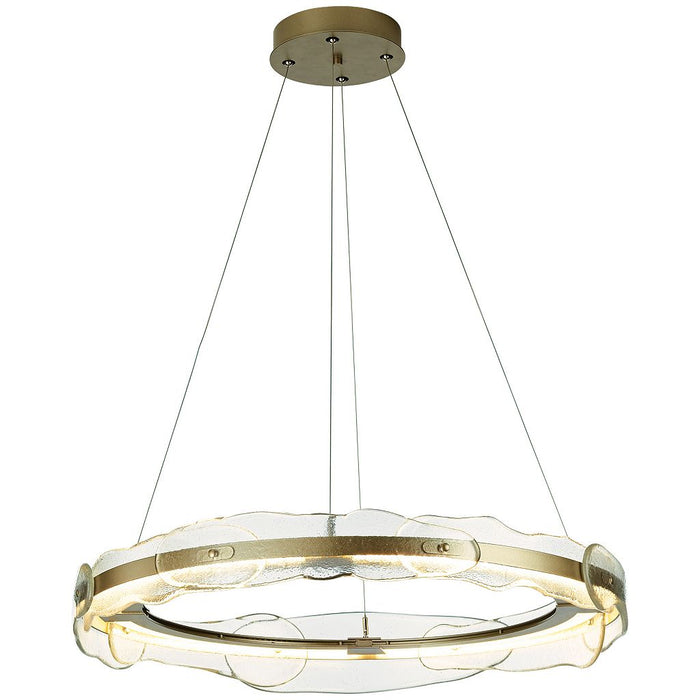 Buy online latest and high quality Solstice LED Pendant from Synchronicity | Modern Lighting + Decor
