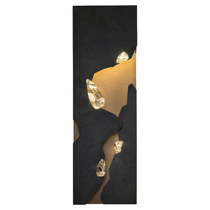 Trove LED Wall Sconce | Modern Lighting + Decor