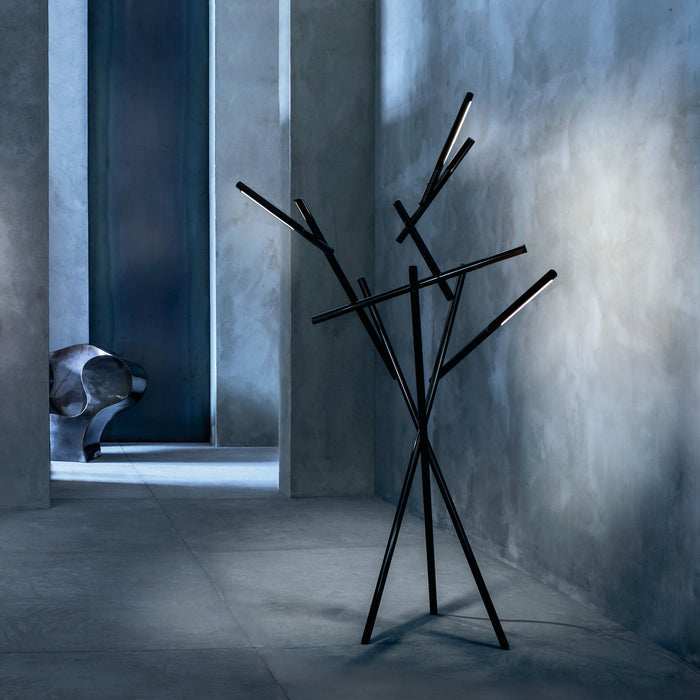 Tuareg Floor Lamp | Modern Lighting + Decor