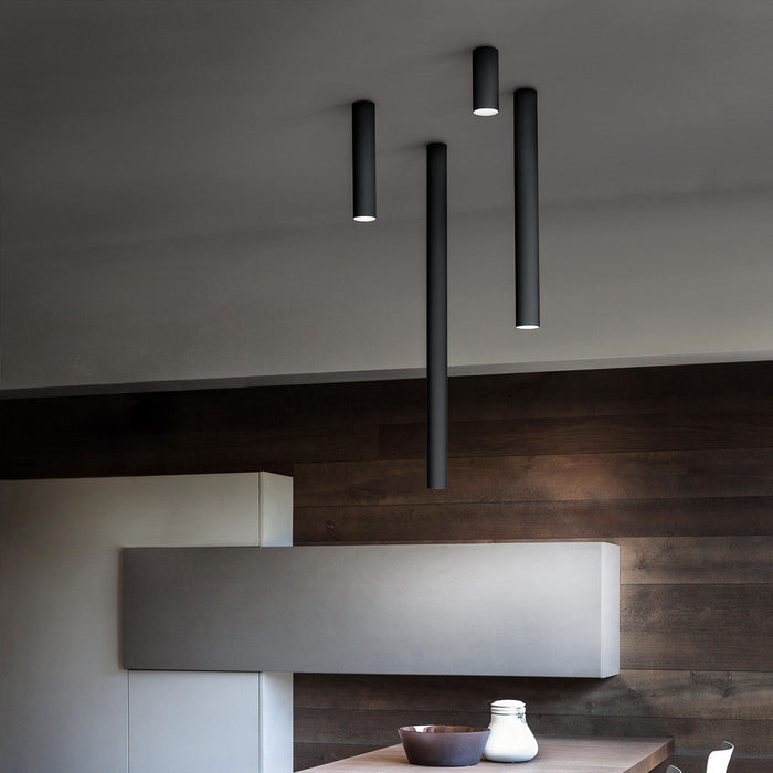 Buy online latest and high quality A-Tube Small Ceiling Light from Studio Italia Design | Modern Lighting + Decor