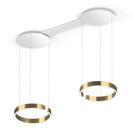 Buy online latest and high quality Mito Sospeso Due 40 Pendant Light from Occhio | Modern Lighting + Decor