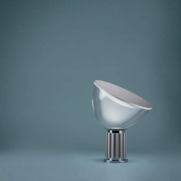 Buy online latest and high quality Taccia Small LED Table Lamp from Flos | Modern Lighting + Decor
