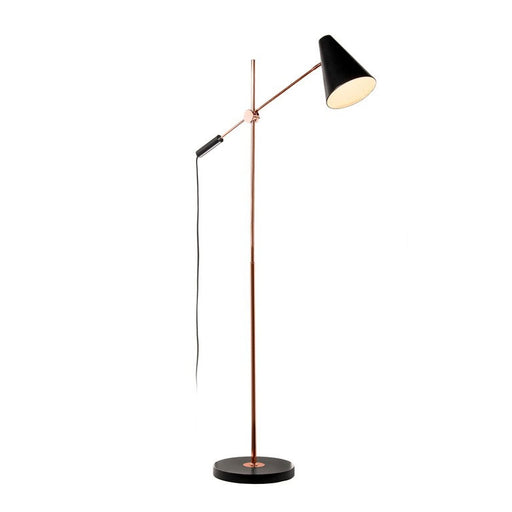 Billy Floor Lamp from Absinthe | Modern Lighting + Decor