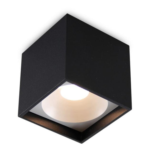 Case Square Ceiling Light from Absinthe | Modern Lighting + Decor