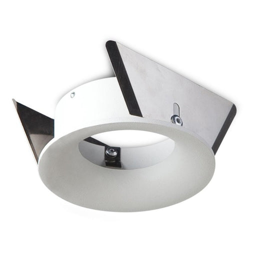 Clickfit Solo Smooth Outdoor Recessed Light from Absinthe | Modern Lighting + Decor