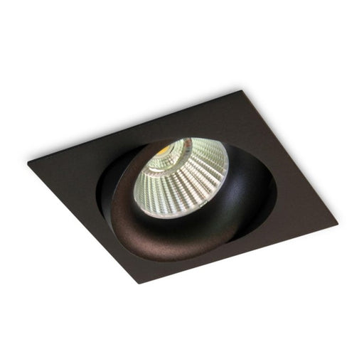 Clickfit Solo Smooth SQ AD Recessed Light from Absinthe | Modern Lighting + Decor