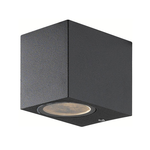 Buy online latest and high quality Cube Down Outdoor Wall Lamp from Absinthe | Modern Lighting + Decor
