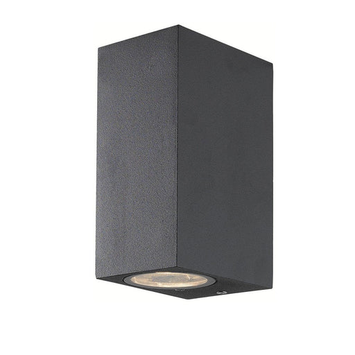 Buy online latest and high quality Cube Up&Down Outdoor Wall Lamp from Absinthe | Modern Lighting + Decor