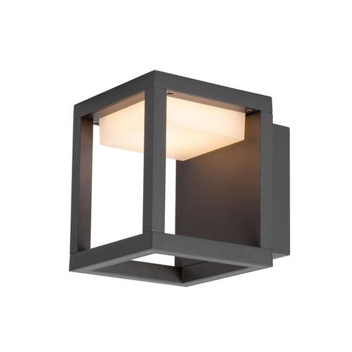 Frame Outdoor Wall Lamp from Absinthe | Modern Lighting + Decor