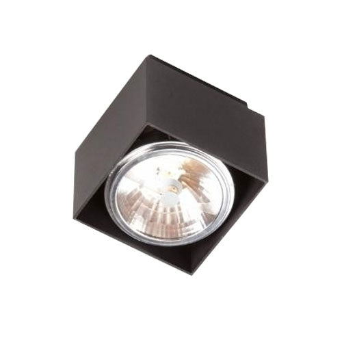 Buy online latest and high quality Kobo Square Ceiling Light from Absinthe | Modern Lighting + Decor
