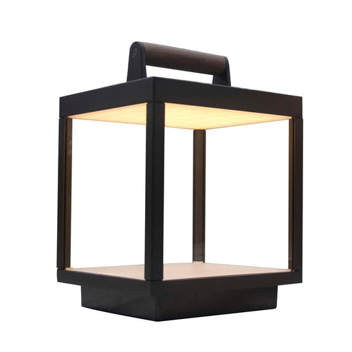 Kuni Outdoor Table Lamp from Absinthe | Modern Lighting + Decor