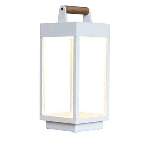 Buy online latest and high quality Kuni L Outdoor Table Lamp from Absinthe | Modern Lighting + Decor