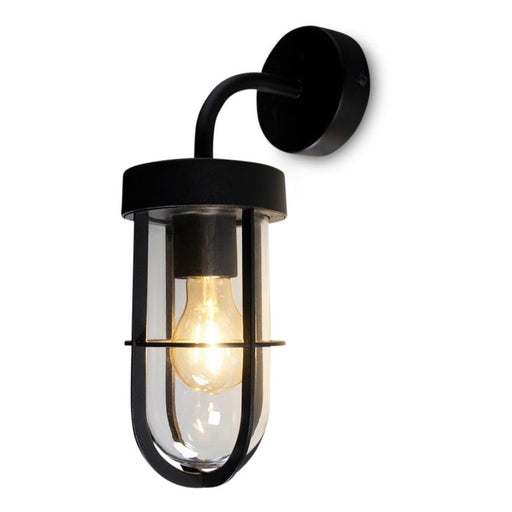 Buy online latest and high quality Lucerna R Outdoor Wall Sconce from Absinthe | Modern Lighting + Decor