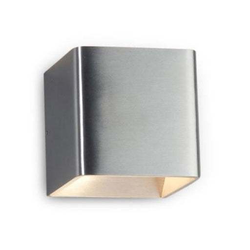 Prism Outdoor wall sconce from Absinthe | Modern Lighting + Decor