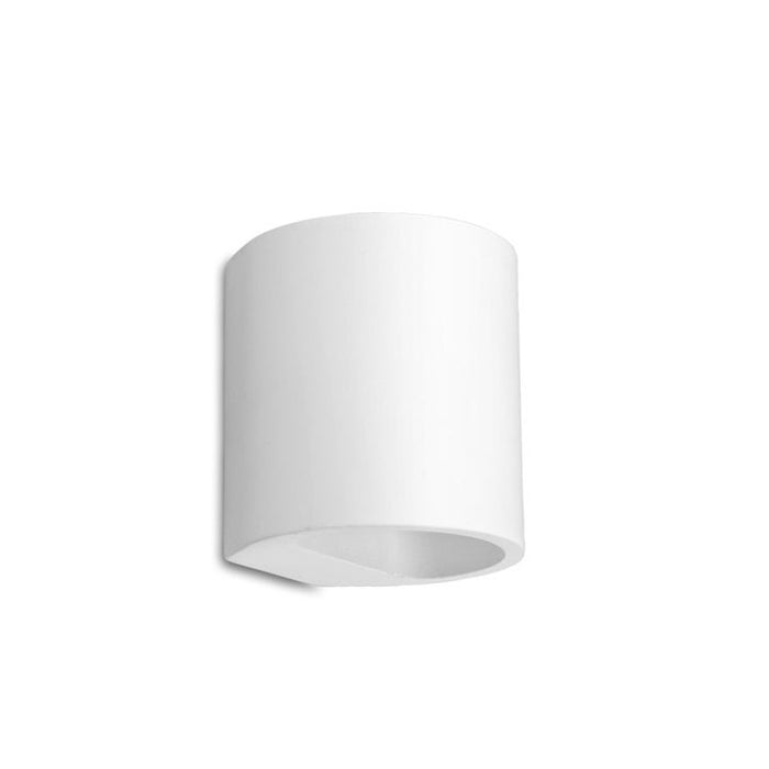 Buy online latest and high quality Rido Wall Light G9 Plaster from Absinthe | Modern Lighting + Decor
