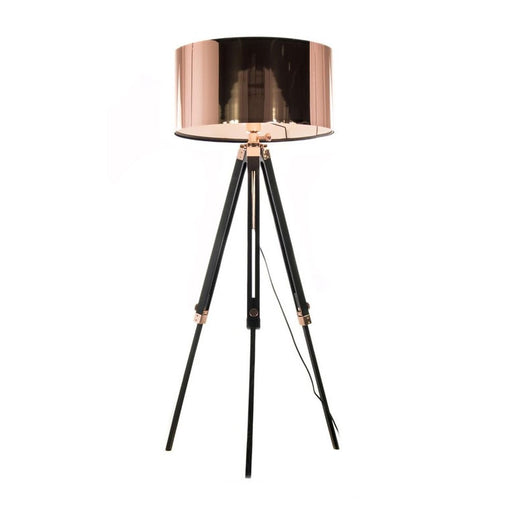 Trickle Floor Lamp from Absinthe | Modern Lighting + Decor