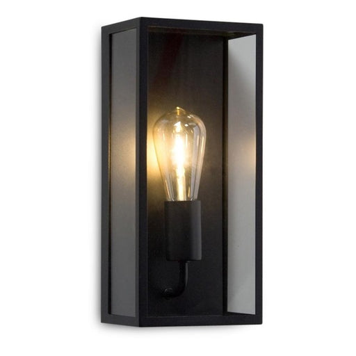Buy online latest and high quality Vitrum L Outdoor wall sconce from Absinthe | Modern Lighting + Decor