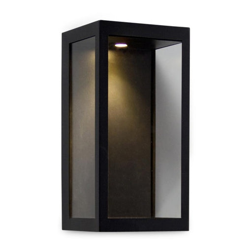 Vitrum LED Outdoor Wall Sconce from Absinthe | Modern Lighting + Decor