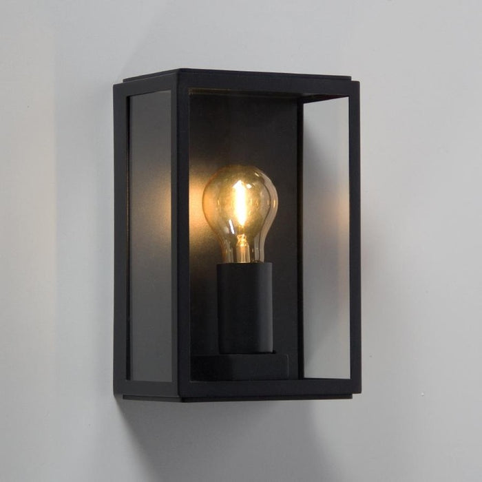 Buy online latest and high quality Vitrum S Outdoor wall sconce from Absinthe | Modern Lighting + Decor