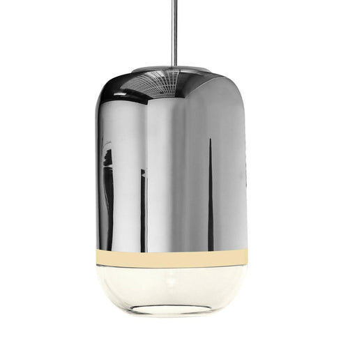 Magica Barrel Pendant Light from Oggetti | Modern Lighting + Decor