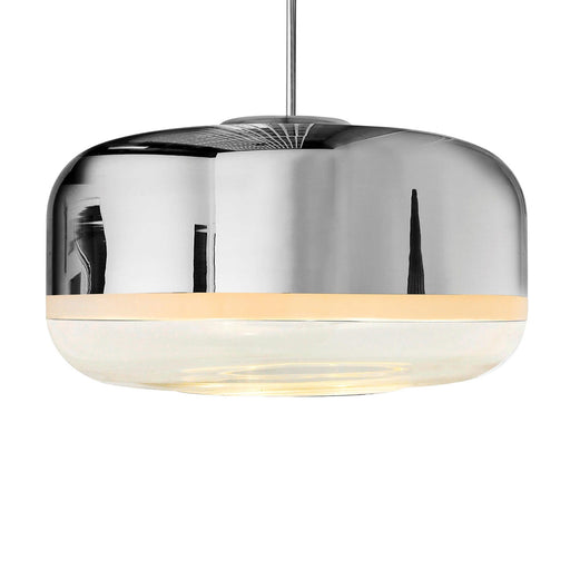 Magica Drum Pendant Light from Oggetti | Modern Lighting + Decor