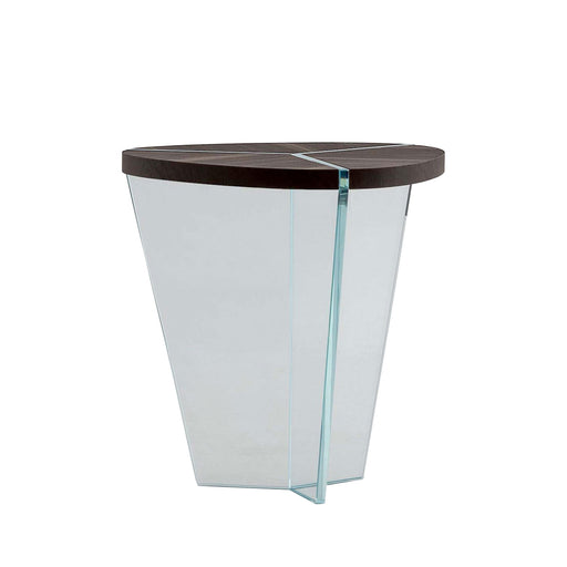 Aida Side Table from Tonin Casa | Modern Lighting + Decor