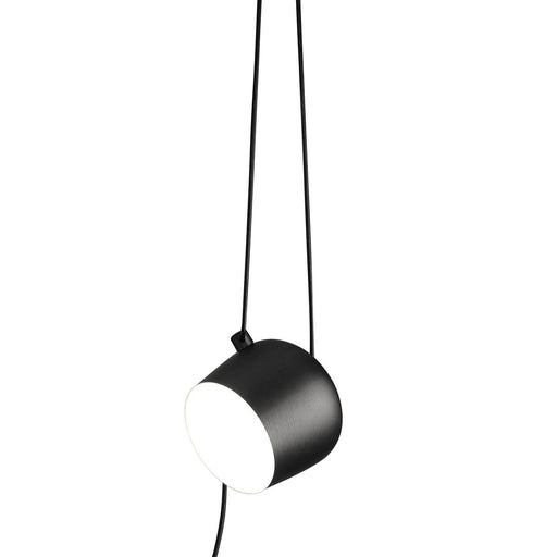 Buy online latest and high quality Aim Pendant Light from Flos | Modern Lighting + Decor