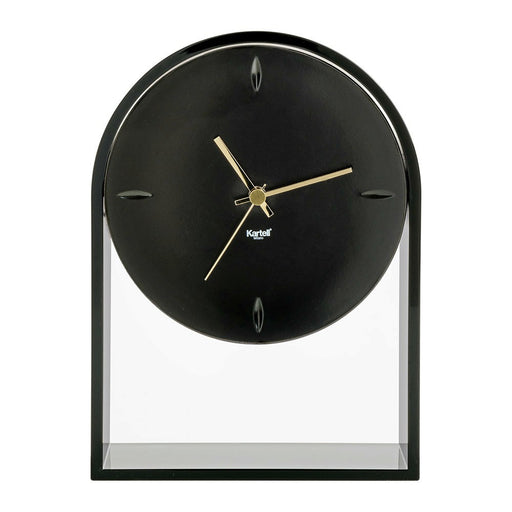 Buy online latest and high quality Air Du Temps Clock from Kartell | Modern Lighting + Decor