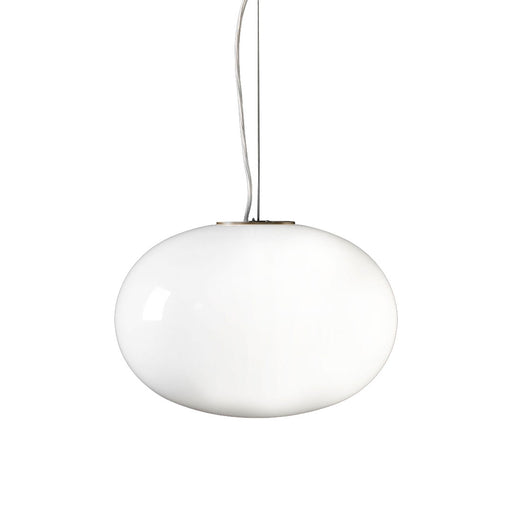 Buy online latest and high quality Alba 465 Pendant Light from Oluce | Modern Lighting + Decor