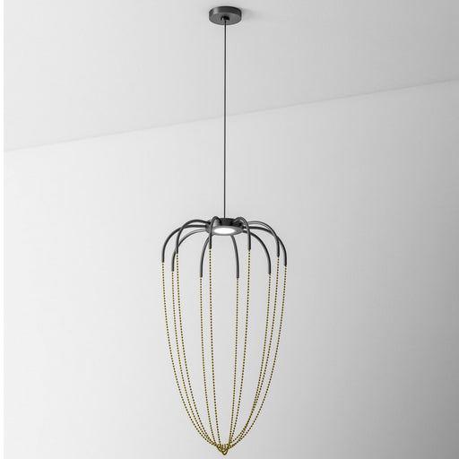 Alysoid 43 Pendant Light from Axo | Modern Lighting + Decor