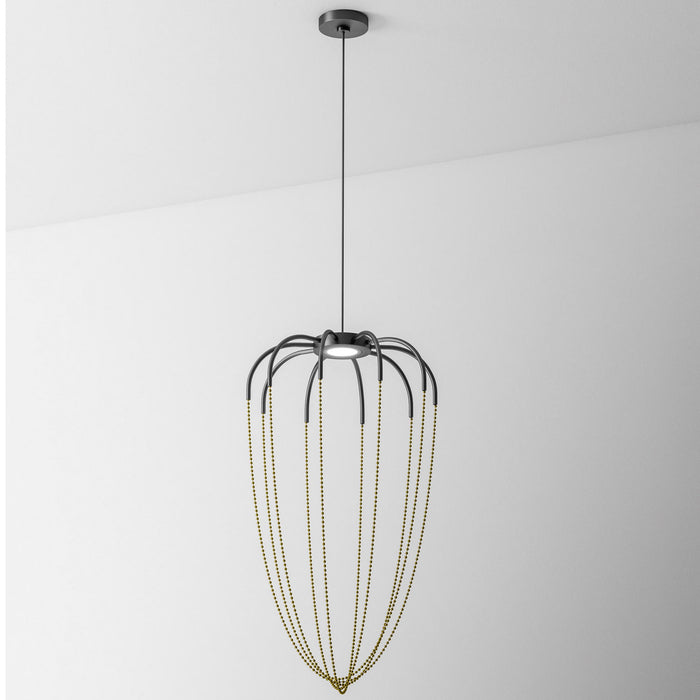 Buy online latest and high quality Alysoid 43 Pendant Light from Axo | Modern Lighting + Decor