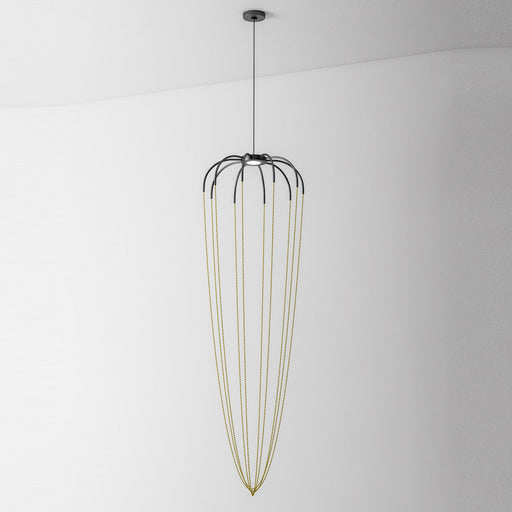 Alysoid 51 G Pendant Light from Axo | Modern Lighting + Decor