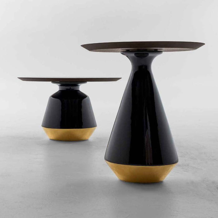 Buy online latest and high quality Amira Side Table from Tonin Casa | Modern Lighting + Decor