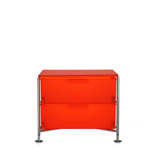 Mobil Container and Shelves from Kartell | Modern Lighting + Decor