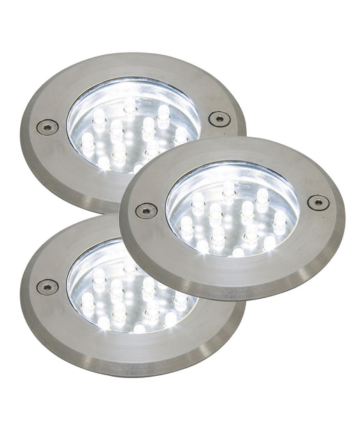 Buy online latest and high quality Tilos Round 3-Kit Recessed Light from Nordlux | Modern Lighting + Decor