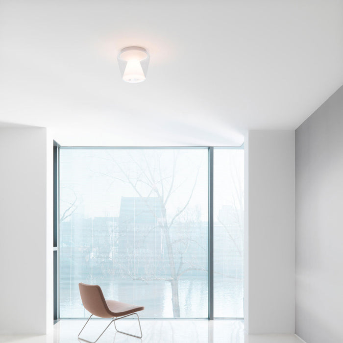 Annex M Hal Ceiling Light from Serien Lighting | Modern Lighting + Decor