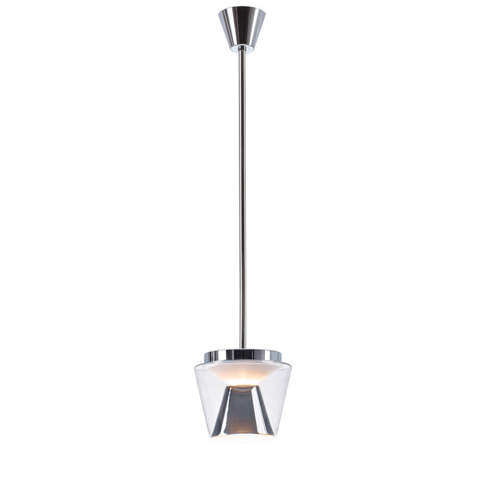 Buy online latest and high quality Annex LED Pendant Light - Clear/Polished from Serien Lighting | Modern Lighting + Decor