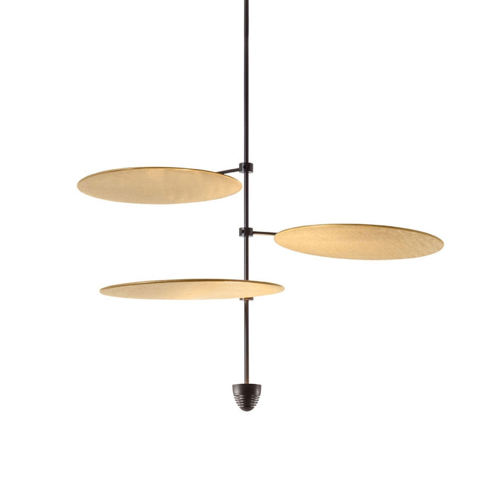 Buy online latest and high quality Skyfall C3 Suspension Light from Anton Angeli | Modern Lighting + Decor